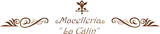 Macelaria La Calin